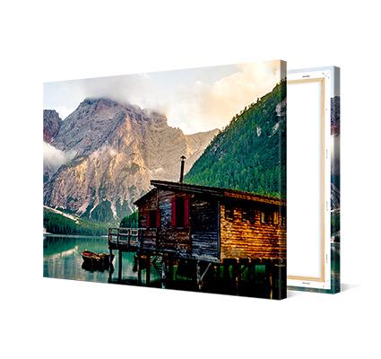 Fotoleinwände in Galerie-Qualität